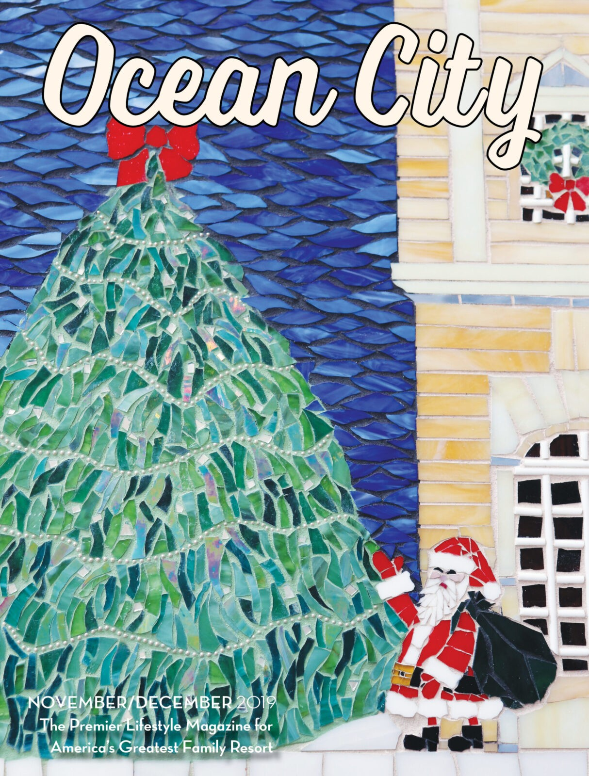 November 2019 Ocean City Magazine