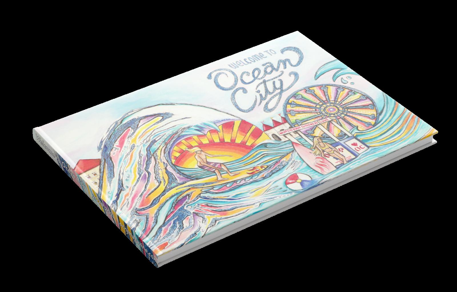 Welcome To Ocean City Guidebook Ocean City Magazine