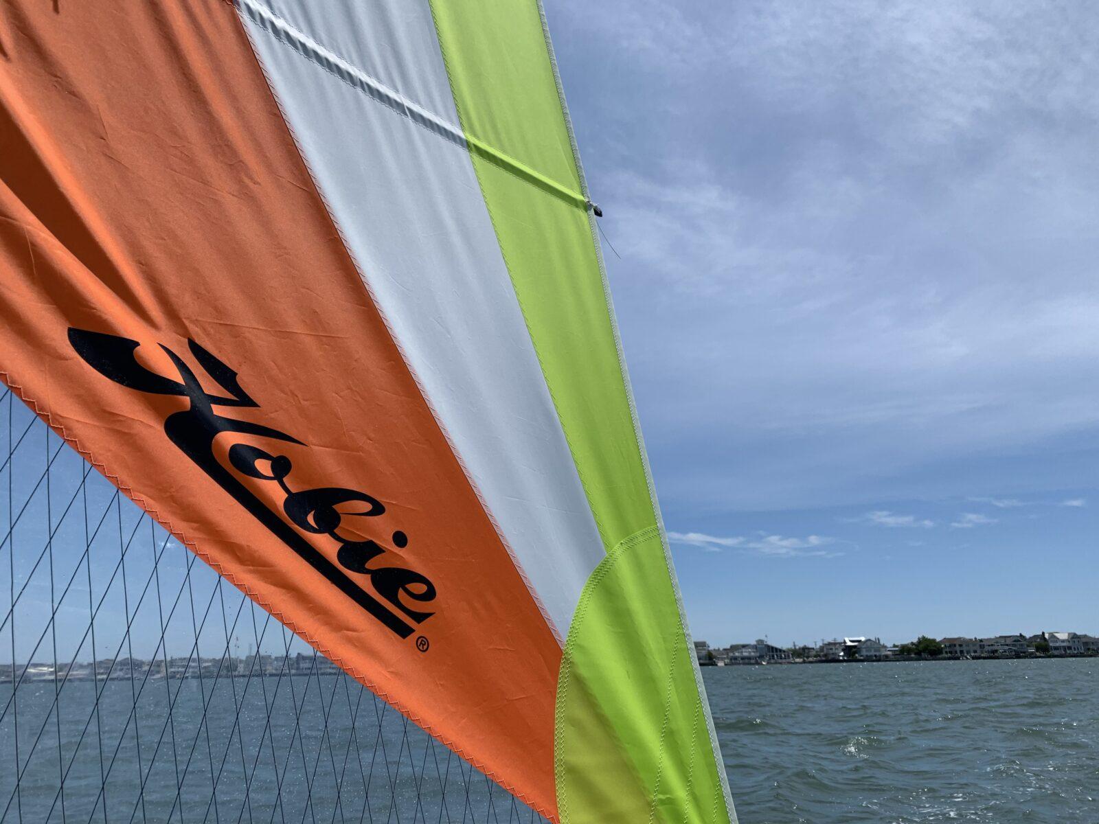 Sailing Camp Ocean City NJ